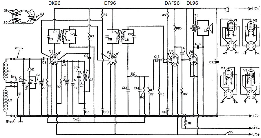 schema daf lf wiring diagram efcaviation com daf xf 95 wiring diagram at alyssarenee.co