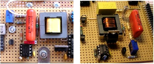 Flyback Converters for Dummies