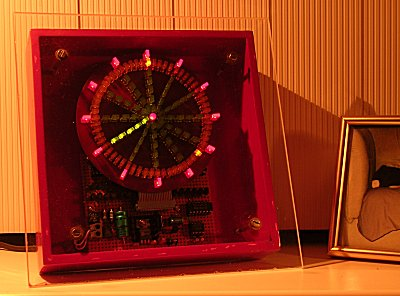 a mixed signal led clock rh dos4ever com